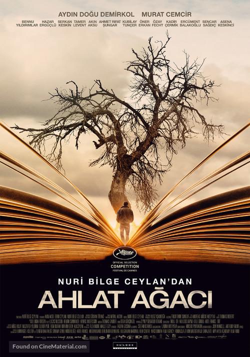 Ahlat Agaci - Turkish Movie Poster