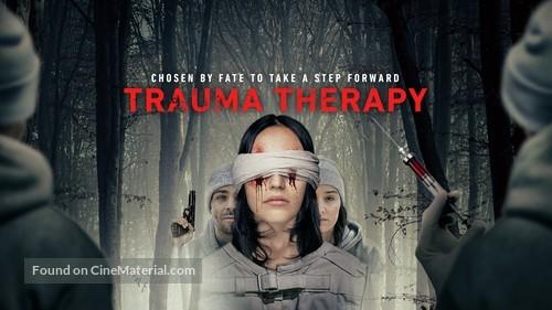 Trauma Therapy - poster