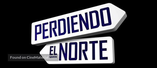 Perdiendo el norte - Spanish Logo