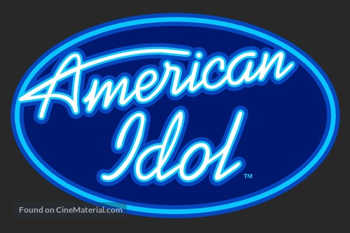 """""""American Idol: The Search for a Superstar"""" - Logo"""