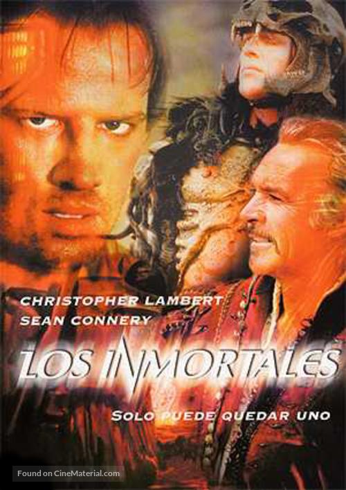 Los inmortales 1986 online dating
