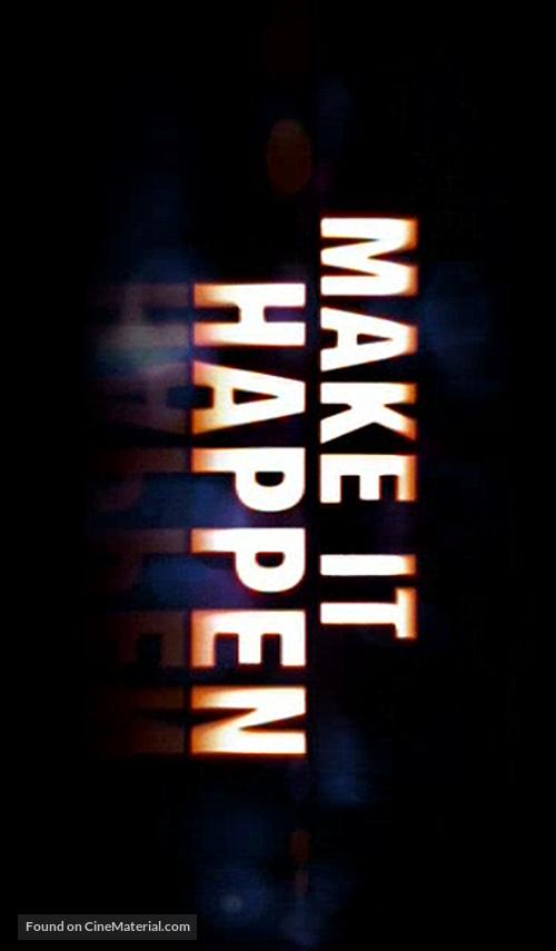 Make It Happen - Logo