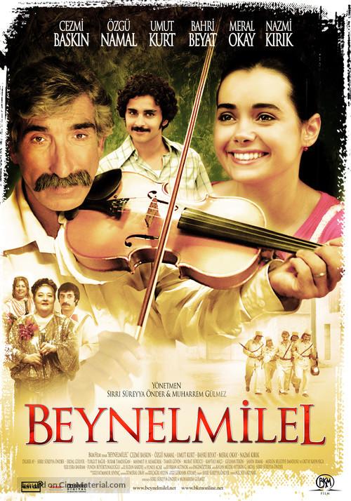 Beynelmilel - Movie Poster