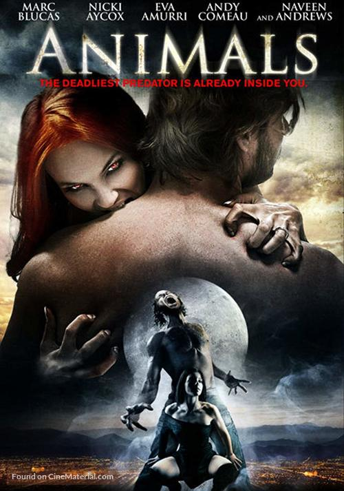 Animals - Movie Cover