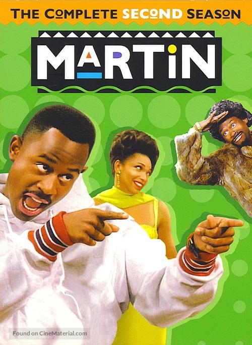 """""""Martin"""" - Movie Cover"""