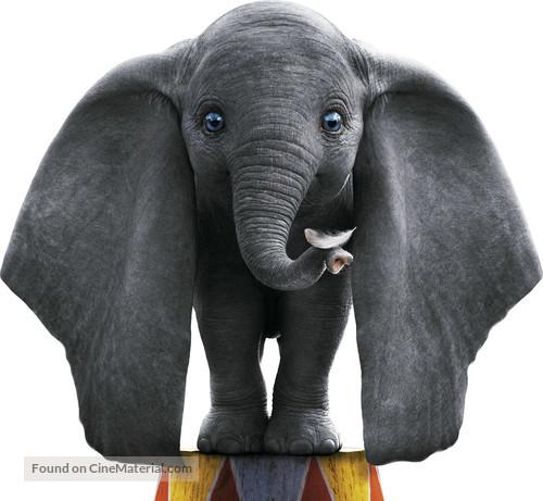 Dumbo - Key art