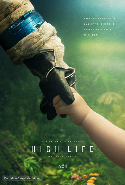High Life - Movie Poster