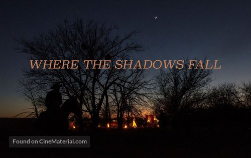 Where the Shadows Fall - Video on demand movie cover