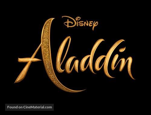 Aladdin - Logo