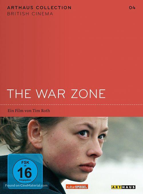 The War Zone Book