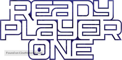 Ready Player One - Logo
