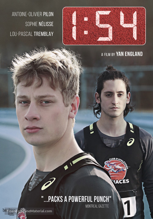 1:54 - DVD movie cover