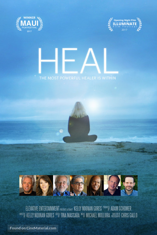 Heal - Movie Poster