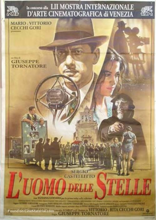 uomo-delle-stelle-l-italian-movie-poster
