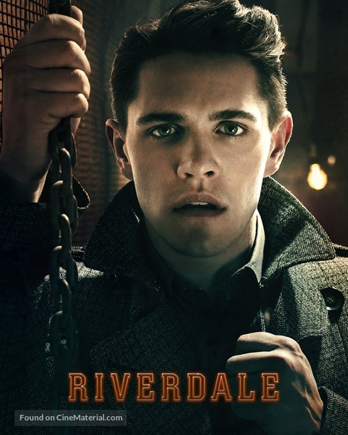 """Riverdale"" - Movie Poster"