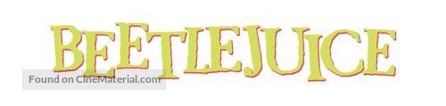 Beetle Juice - Logo