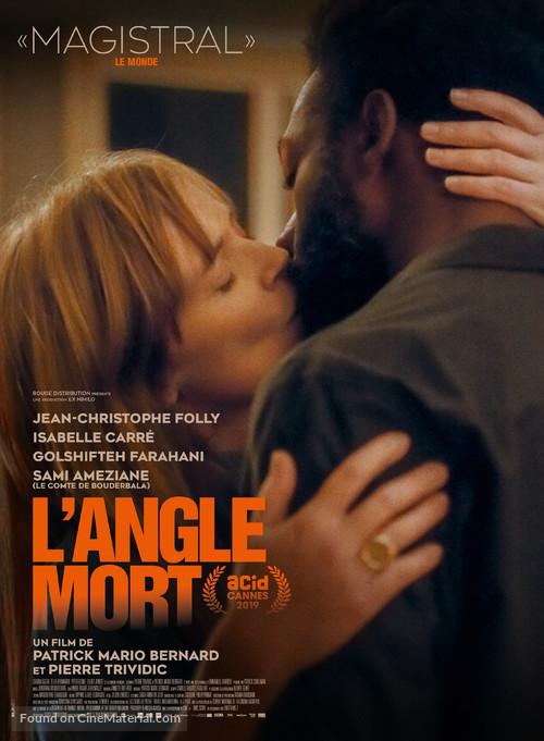 Últimas películas que has visto - (Las votaciones de la liga en el primer post) - Página 6 Langle-mort-french-movie-poster