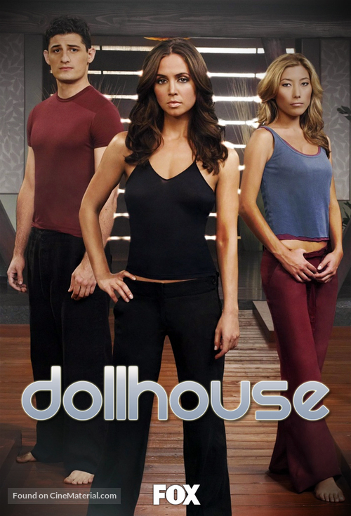 Dollhouse Movie Poster