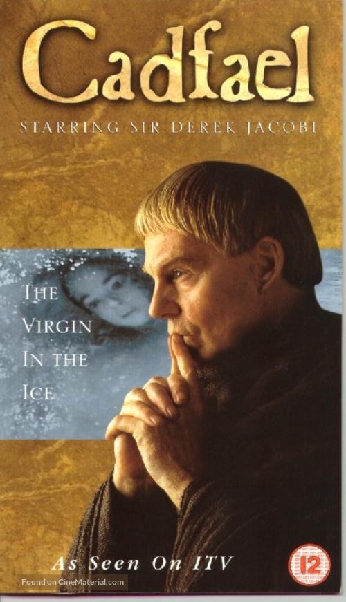 """Cadfael"" - British VHS movie cover"