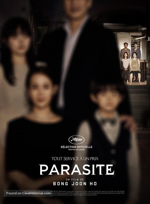 Image Result For Review Parasite Movie Korea