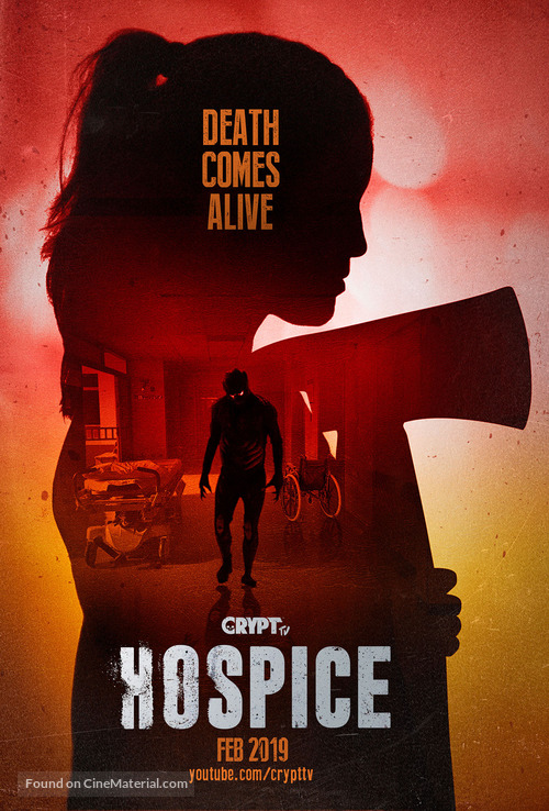 Hospice - Movie Poster