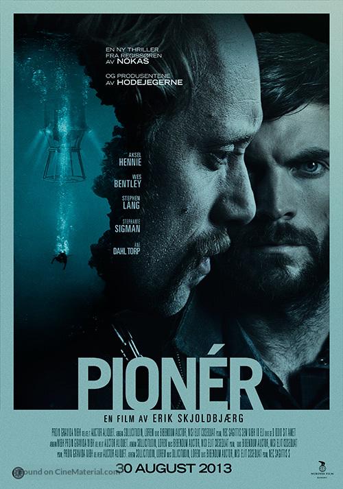 Rezultat slika za pioneer norwegian film