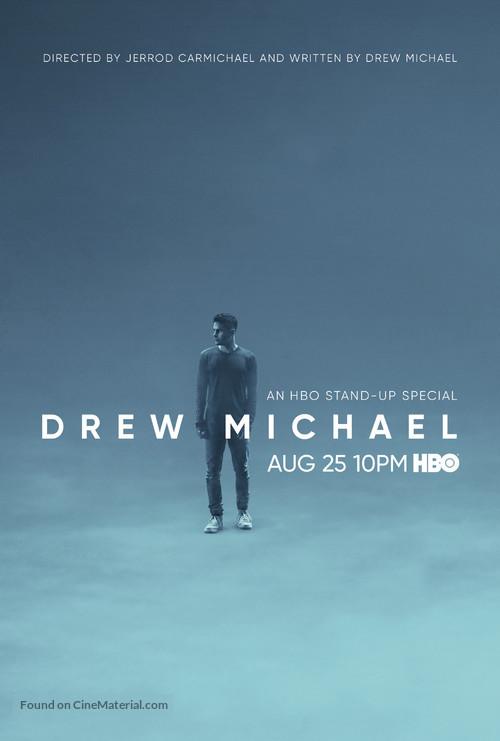 Drew Michael - Movie Poster