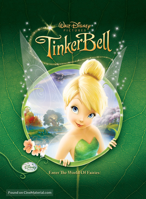 Tinker Bell - Movie Poster