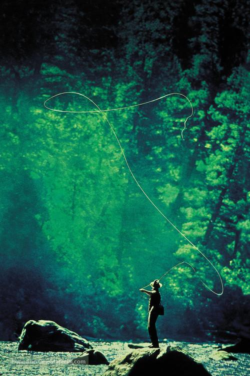 A River Runs Through It - Key art
