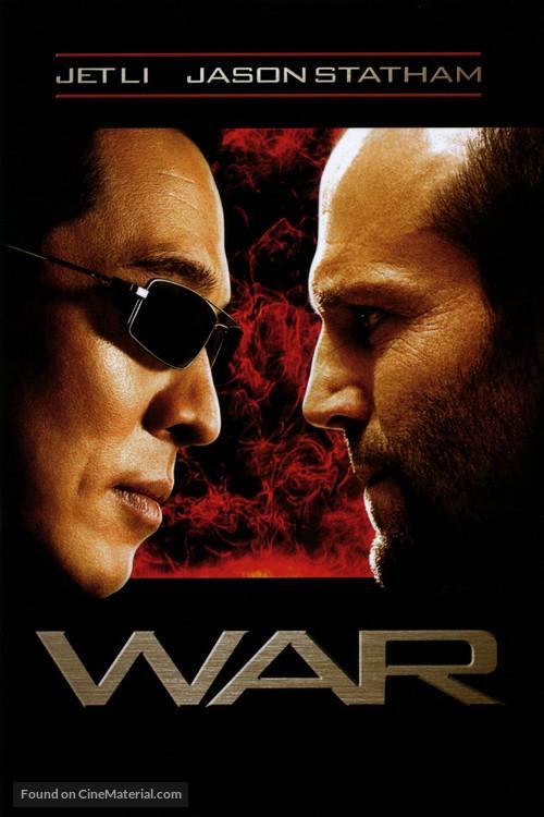 War - Movie Poster