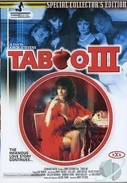 Porno tabu dvd