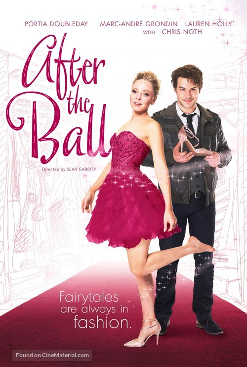After the Ball - Movie Cover