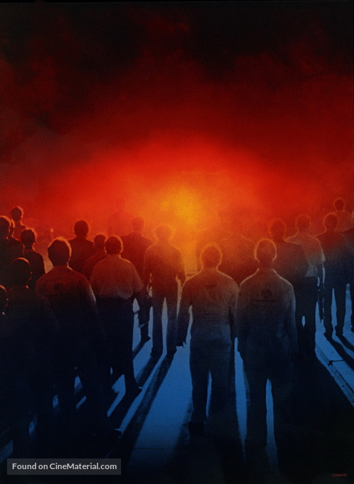 Close Encounters of the Third Kind - Key art