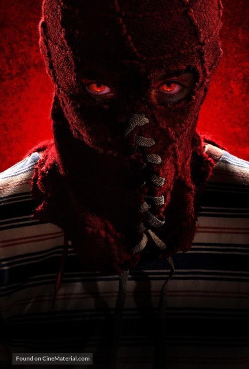 Brightburn - Key art