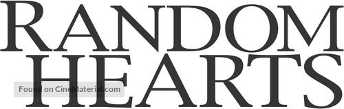 Random Hearts - Logo