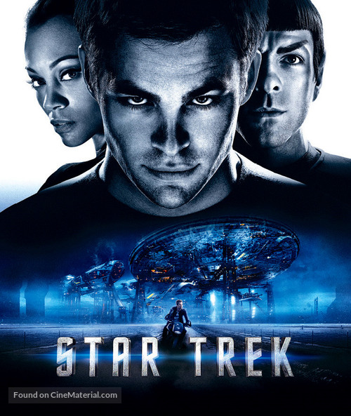Star Trek - Movie Poster