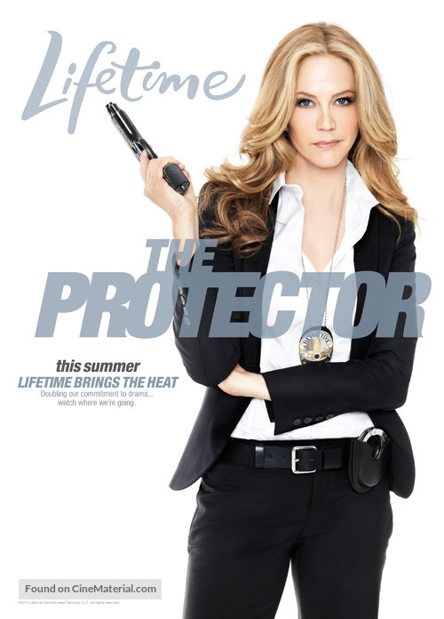 """The Protector"" - Movie Poster"