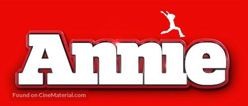 Annie - Logo