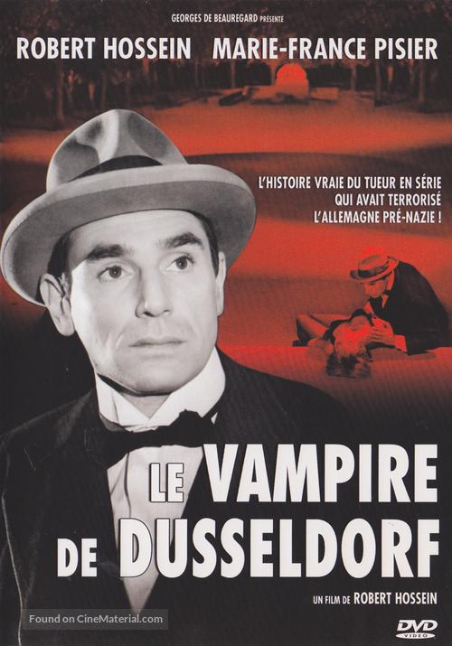 Image result for le vampire de dusseldorf poster
