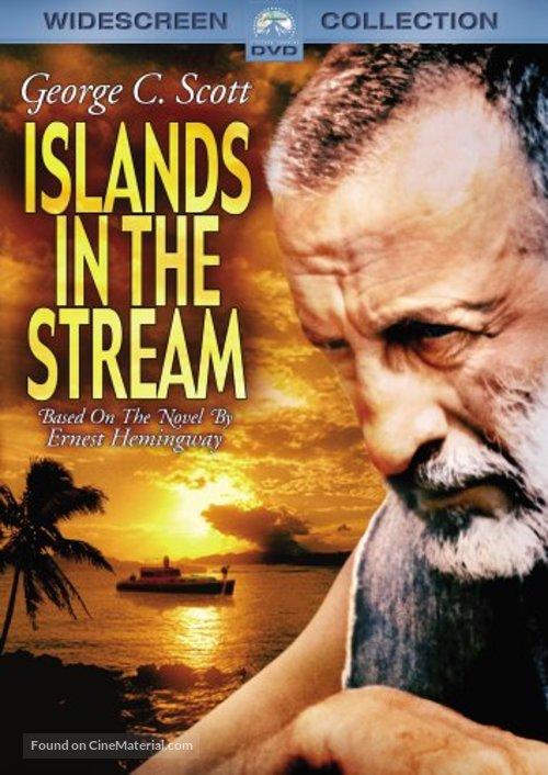 Islands in the Stream - Movie Cover