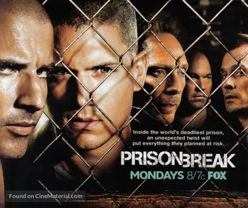 Prison Break Film