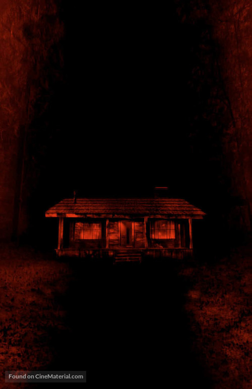 The Cabin in the Woods - Key art