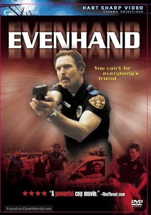 EvenHand - Movie Cover