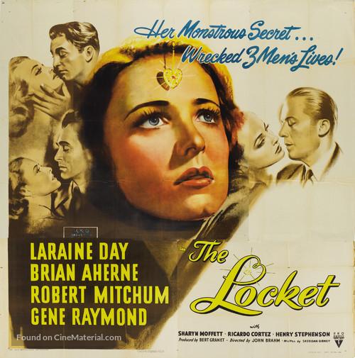 The Locket - Movie Poster