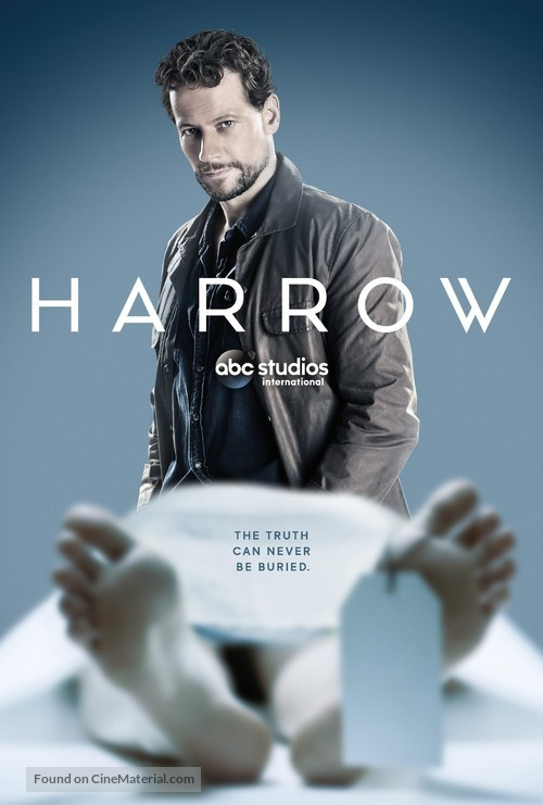 """Harrow"" - Movie Poster"