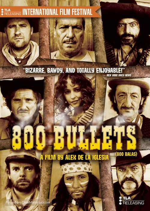 800 balas - Movie Cover