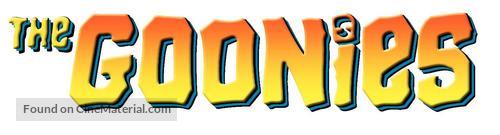 The Goonies - Logo