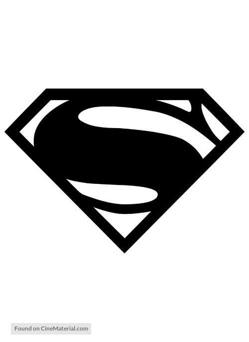 Man of Steel - Logo