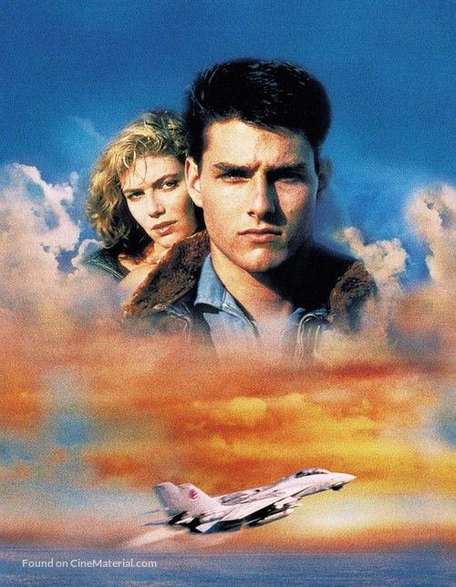 Top Gun - Key art