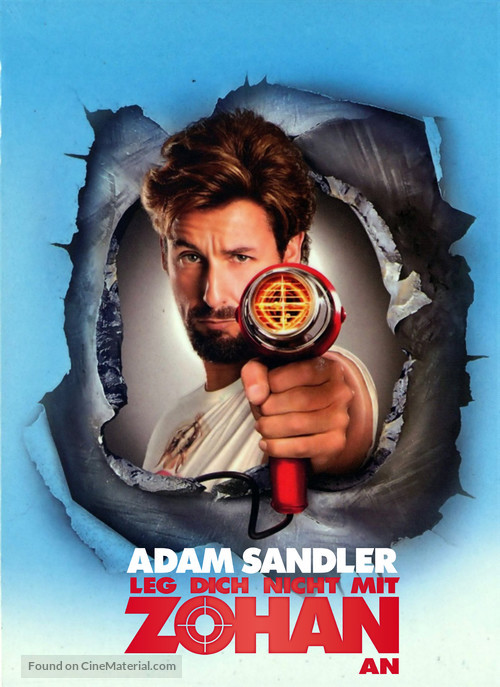 download you dont mess with the zohan 480p
